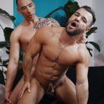 Tian Tao Fucks Sean Austin