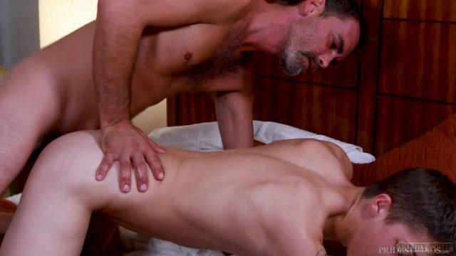 Jacob Wolf Bottoms For Joe Parker