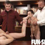 Austin L Young, Legrand Wolf, Felix Kamp & Marcus Rivers