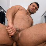 Hot Plumber Ian Greene Gets Barebacked