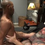 Muscle Bear Porn - Will Angell Plows Tiger Redd