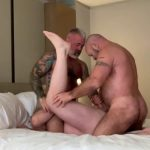 Triple Daddy Dick Down Part I