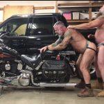 Biker Bear's Garage Part I