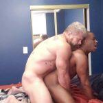 Cain Marko fucks a Muscle Bull