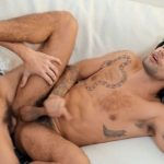 Ty Mitchell Pumped Raw By Aiden Ward