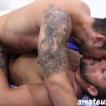 Valentino & Kandy Kane - Bareback