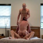Morning 3 Way: Jared & Cory Breed Mike Gaite