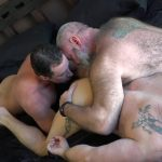 Nick Capra Plows Will & Liam Angell