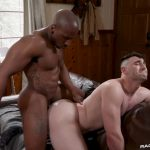 Michael Boston Gets Filled By Max Konnor