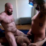 Atlas Grant and Gio Grant Breed Mick Weston
