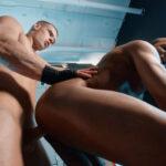 Malik Delgaty & Trent King - Bareback