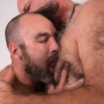 Bears Atzone Bear & Doctor Nick Do It Raw