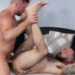 Jack Andy & Julian Torres - Bareback