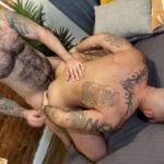 Julian Torres Tops Muscle Bear Atlas Grant