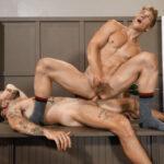 Pleading Horny: Chris Damned & Felix Fox