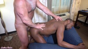 Rick Kelson and ExcelhungXXX