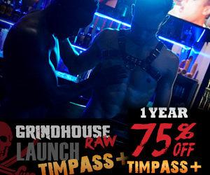 Tim Pass +