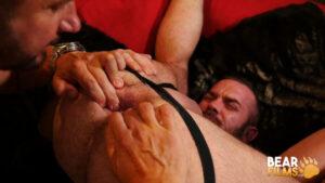 James Bolt Drills Jeremy Feist