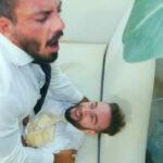 Men In Suits Joe Gillis & Manuel Scalco Do It Raw