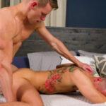 Shane Cook Pounds Vincent O'Reilly