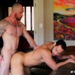 Markie More and David Rose - Flip Fuck